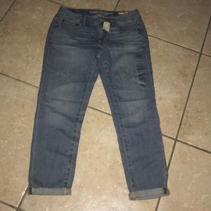 American Eagle Boy Jean NWT Size 4